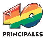 RADIO LOS 40 PRINCIPALES 105.5 - BS. AS.